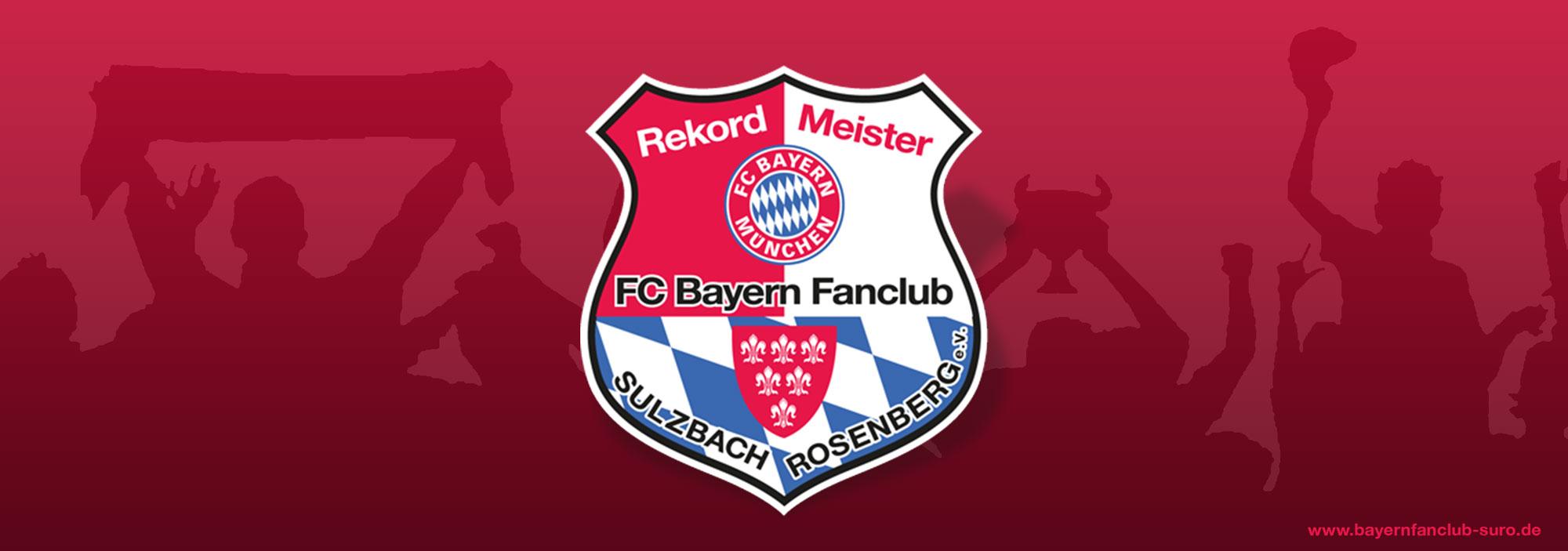 Fc Bayern Fanclub Sulzbach Rosenberg Ev Fazit Zur Saison 2017